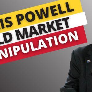 Market Manipulation Explained: The Gold Market- Chris Powell