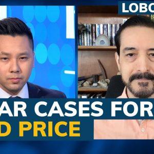The Four Horsemen of the gold price Apocalypse – Lobo Tiggre