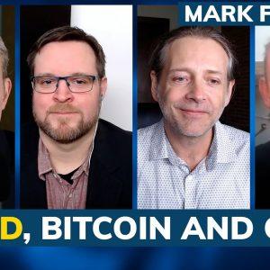Gold is five-times less carbon intensive than bitcoin - Skarn Associates