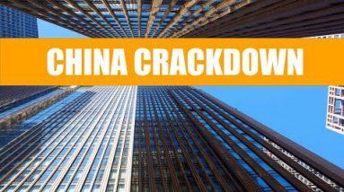 FINAL   China Crackdown