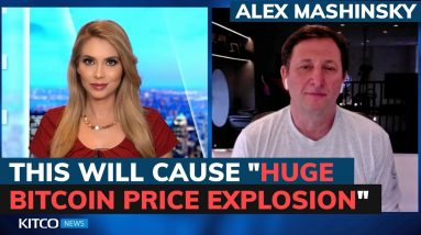 Bitcoin price to soar to $160k as FOMO drives EM adoption, Musk's influence wanes - Alex Mashinsky
