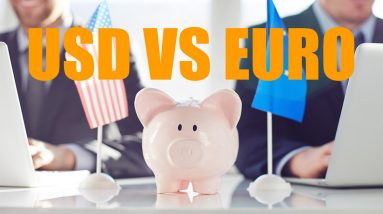 US Dollar Vs Euro | What's Causing US Dollar Inflation