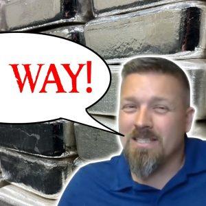 Bullion Dealer Tells All - What Silver to AVOID for Stacking!
