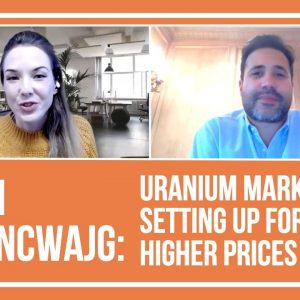 Adam Rozencwajg: Neglected Uranium Market Setting Up for Higher Prices
