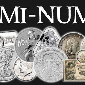 Bullion vs. Semi-Numismatics vs. Numismatics EXPLAINED!