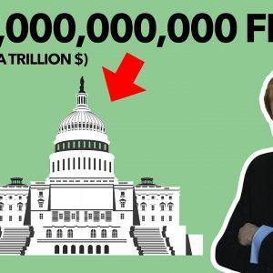 I Uncovered a Half-TRILLION DOLLAR FRAUD $$$
